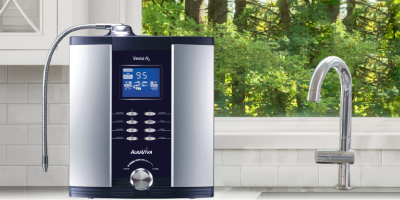Introducing the H2 Water Ionizers Series